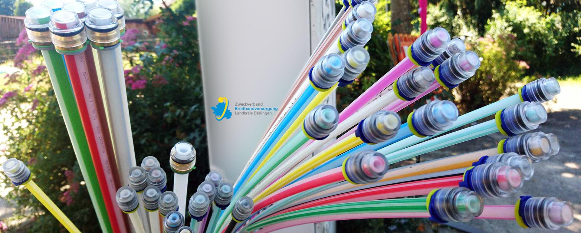 Breitbandversorgung im Landkreis Esslingen