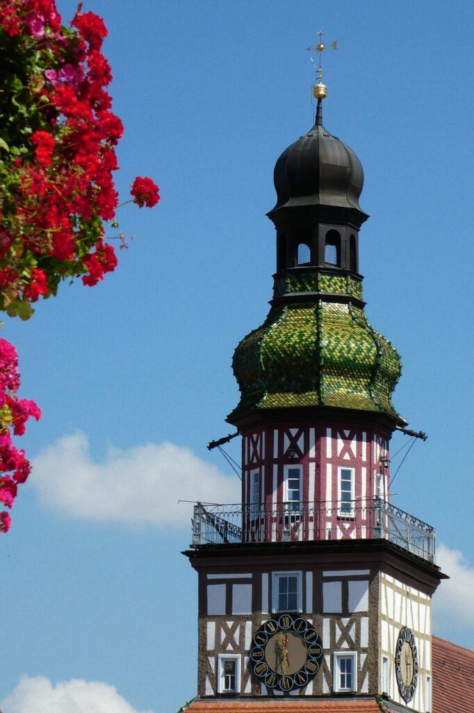 Kirchheim unter Teck | Bild von